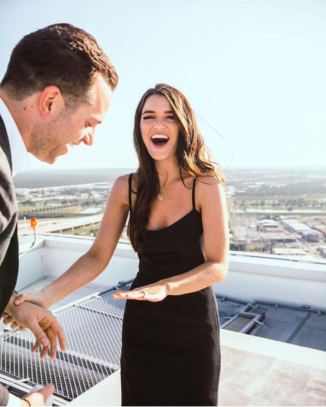 Bachelor In Paradise Season 4 Raven Gates and Adam Gottschalk Engagement   Bachelor nation, Bachelor, Bachelorette