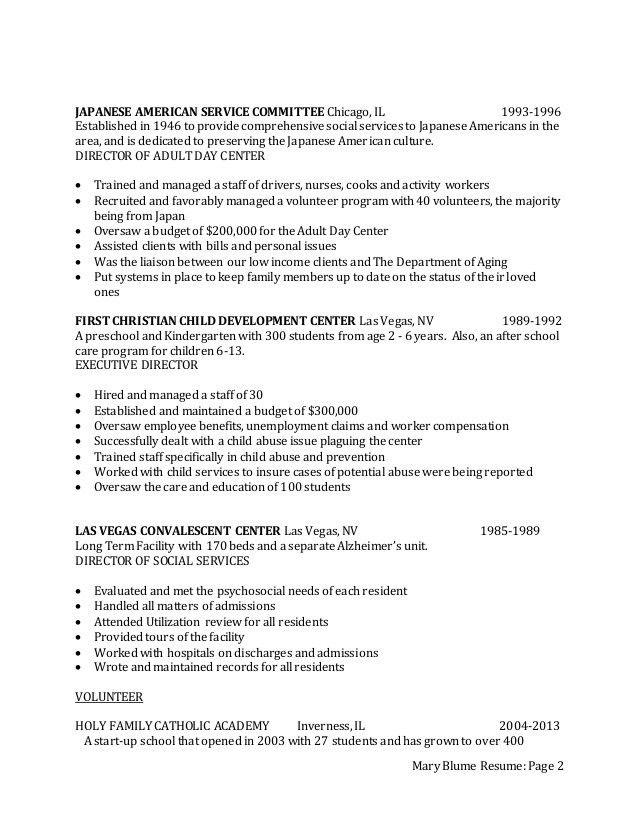 child development resume free child development director resume unemployment resume child development resume
