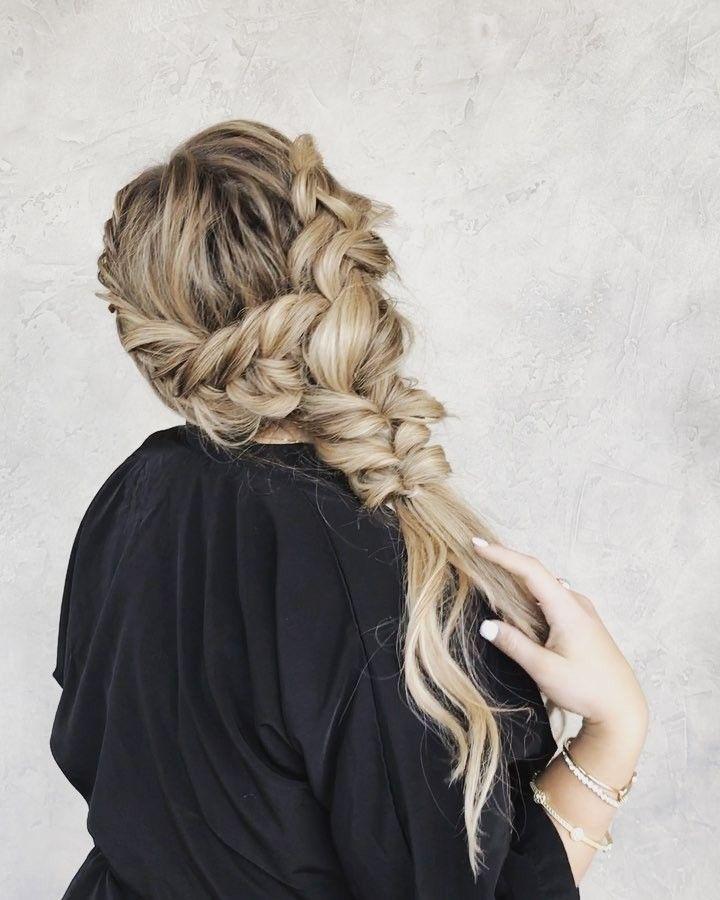 Hair Inspiration 2019-04-29 05:27:32