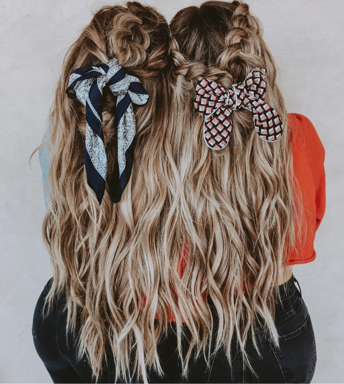 Hair Inspiration 2019-03-21 07:12:53