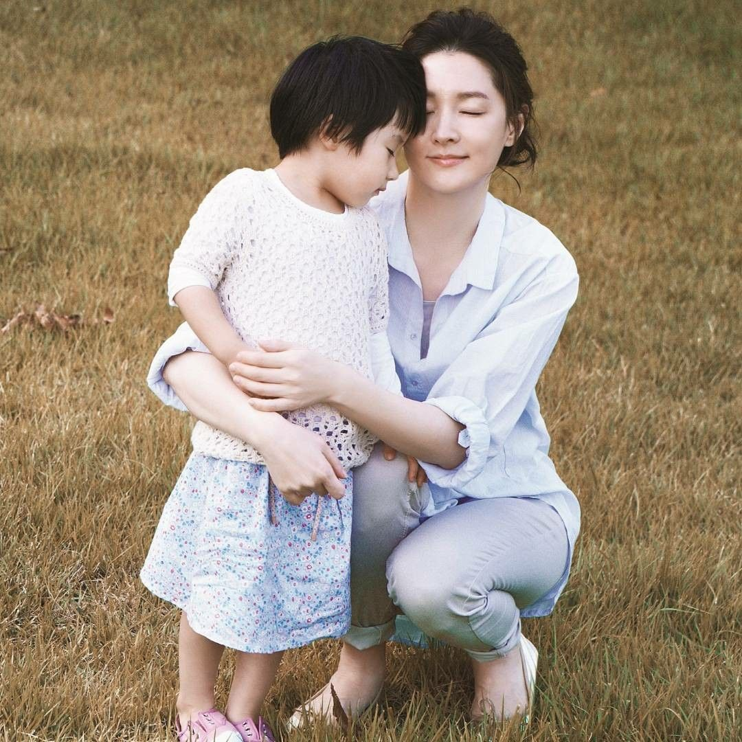 Pin On Lee Young Ae