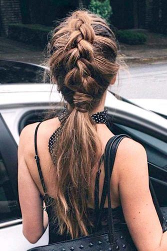 """start with a half pony and then do the dutch braid maybe curl the tips a bit<p><a href=""""http://www.homeinteriordesign.org/2018/02/short-guide-to-interior-decoration.html"""">Short guide to interior decoration</a></p>"""