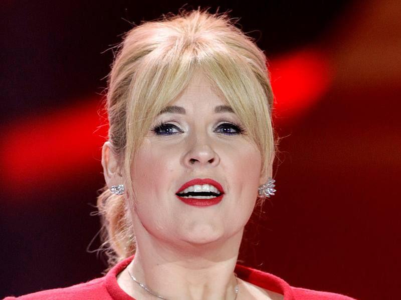 Maite Kelly: Öffentliche Liebeserklärung von ihrem Ex - an eine andere