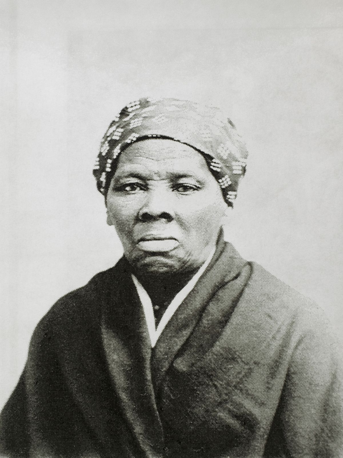 Tubman was unflinching in her commitment to liberation and would use the power of her pistol if necessary