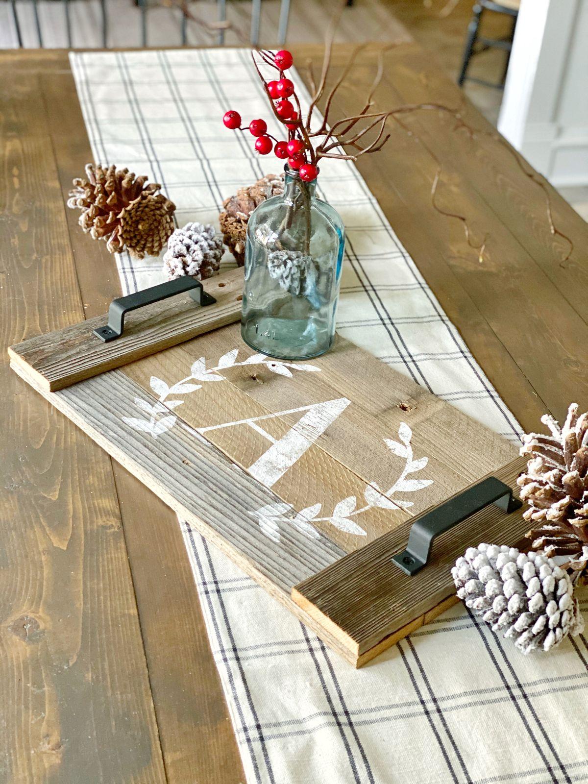 Easy DIY Custom Christmas Gifts
