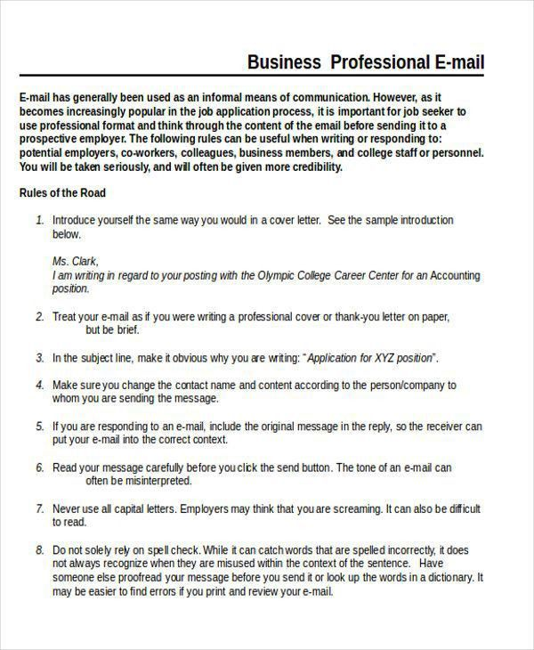 Correct Cover Letter Format Best Cover Letter Format Guide For - professional business letter