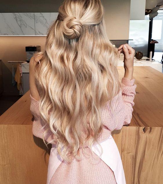 Hair Inspiration 2019-04-03 04:28:57