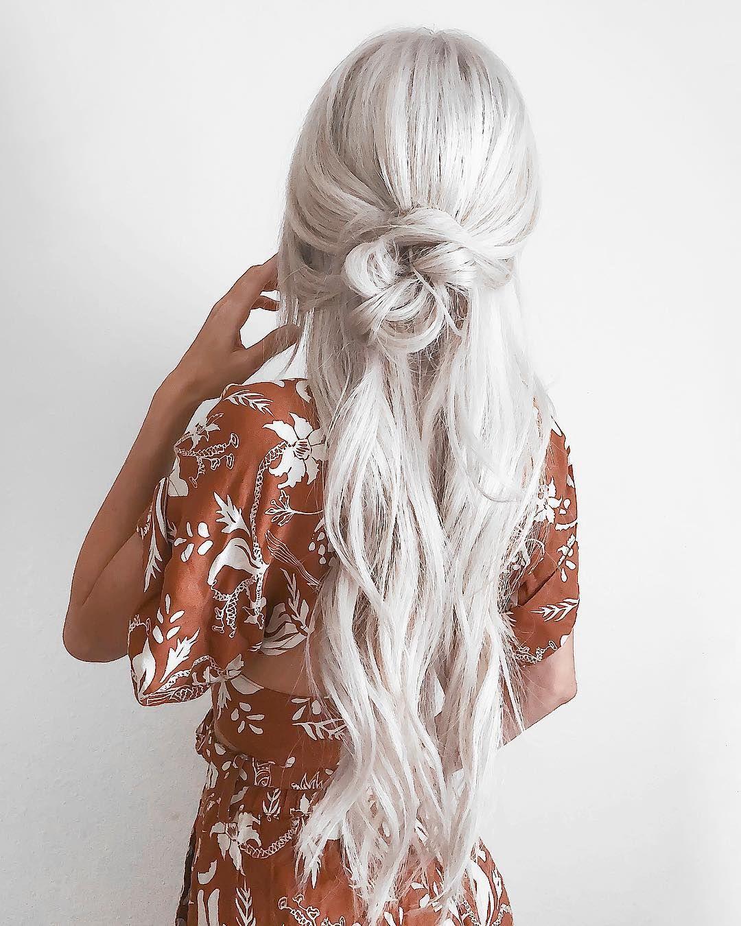 Hair Inspiration 2019-04-19 05:12:03