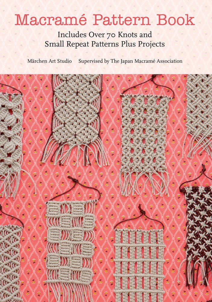 1000 Images About Makrome On Pinterest Macrame Macrame