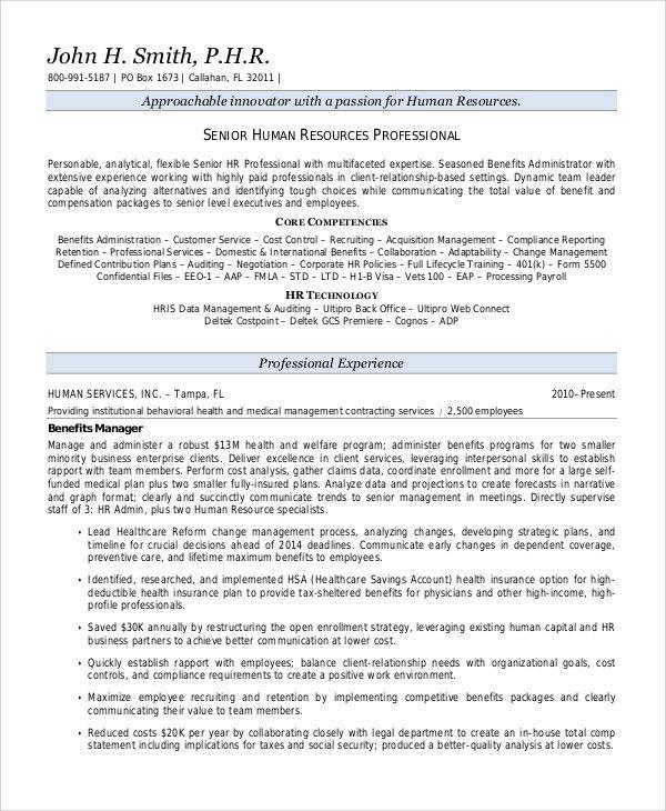 Examples Of Resume Summary Statement Summary Example For Resume - resume summary example