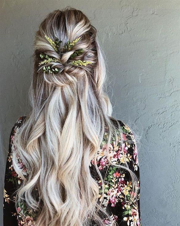 "Braids half up half down hairstyle , boho hairstyle ,updo ,wedding hairstyles <a class=""pintag"" href=""/explore/hair/"" title=""#hair explore Pinterest"">#hair</a> <a class=""pintag"" href=""/explore/hairstyles/"" title=""#hairstyles explore Pinterest"">#hairstyles</a> <a class=""pintag"" href=""/explore/WeddingHairstylesHalfUpHalfDown/"" title=""#WeddingHairstylesHalfUpHalfDown explore Pinterest"">#WeddingHairstylesHalfUpHalfDown</a><p><a href=""http://www.homeinteriordesign.org/2018/02/short-guide-to-interior-decoration.html"">Short guide to interior decoration</a></p>"