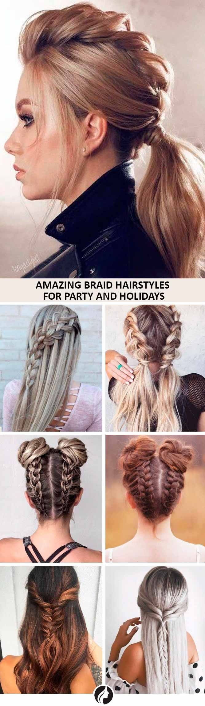 "Get inspiration for braid hairstyles for Christmas from our collection of 63 ideas in case you are eager to slay for real at any party. ★ See more: <a href=""https://glaminati.com/christmas-party-braid-hairstyles/"" rel=""nofollow"" target=""_blank"">glaminati.com/…</a> <a class=""pintag"" href=""/explore/glaminati/"" title=""#glaminati explore Pinterest"">#glaminati</a> <a class=""pintag"" href=""/explore/lifestyle/"" title=""#lifestyle explore Pinterest"">#lifestyle</a><p><a href=""http://www.homeinteriordesign.org/2018/02/short-guide-to-interior-decoration.html"">Short guide to interior decoration</a></p>"