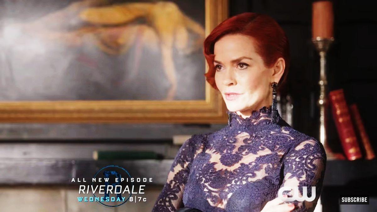 Riverdale season 2 episode 18