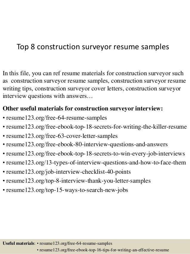 Construction Resume Templates Construction Worker Resume Sample - construction resume example