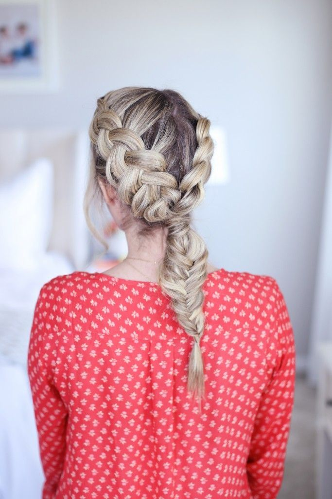 "Double Dutch Fishtail | Cute Girls Hairstyles<p><a href=""http://www.homeinteriordesign.org/2018/02/short-guide-to-interior-decoration.html"">Short guide to interior decoration</a></p>"