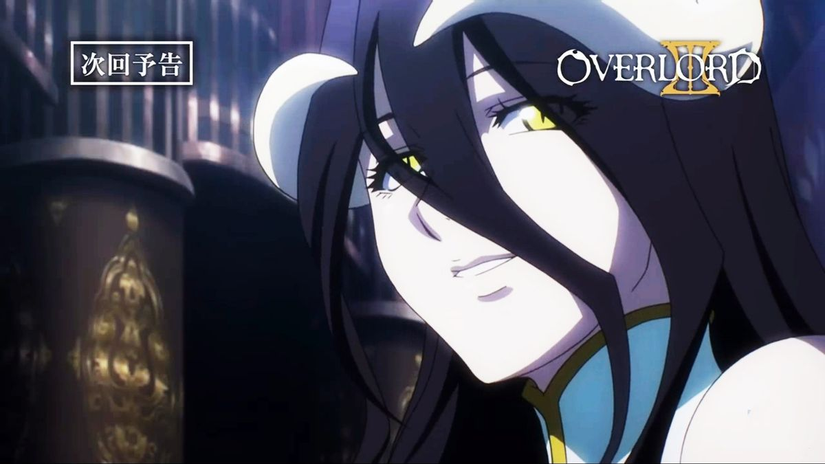 Overlord 3 episode 2
