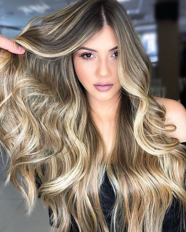 Hair Inspiration 2019-05-09 17:03:54