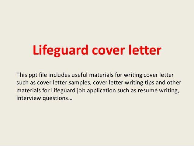 lifeguard resume sample lifeguard resume sample writing tips - Lifeguard Resume Sample Lifeguard Resume Example