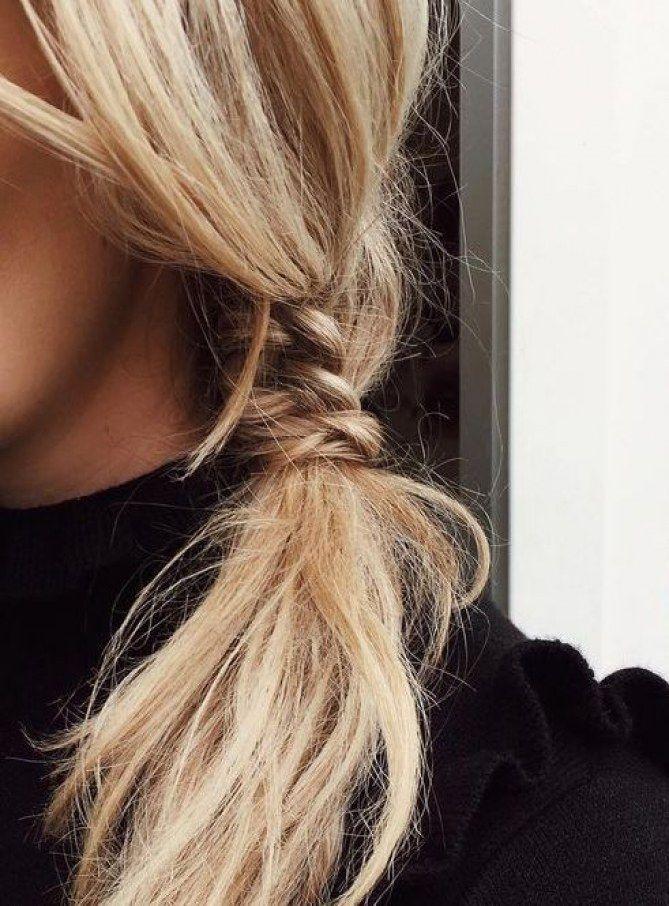 Coiffure pour la plage : 15 idées dénichées sur Pinterest – #coiffure #dénichées #idées #la #Pinterest #plage #pour #sur