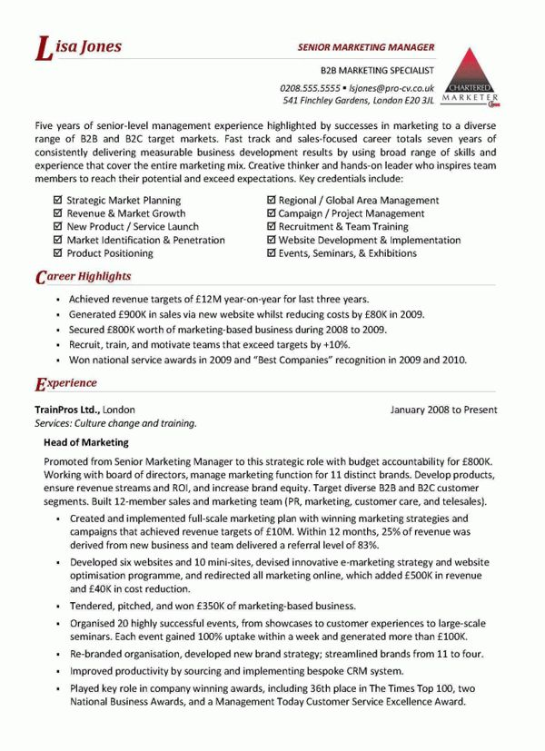 Resume Highlights Examples Unforgettable Customer Service - resume highlights examples