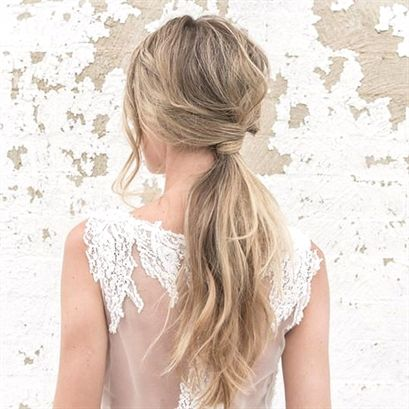"Textured Ponytail with a Twist | Bridal hairstyles that will look romantic and refreshed, even if it's pushing triple digits out there. Ah, summer weddings. With sweet sunshine and sea breezes on your side, it doesn't get much prettier than an outdoor, summer affair. But, when it comes to bridal style and hair, the sweltering Southern heat poses quite the challenge. There's the humidity and frizz factor to consider (no one wants a frizz halo in a wedding photo), and although we're trad..<p><a href=""http://www.homeinteriordesign.org/2018/02/short-guide-to-interior-decoration.html"">Short guide to interior decoration</a></p>"