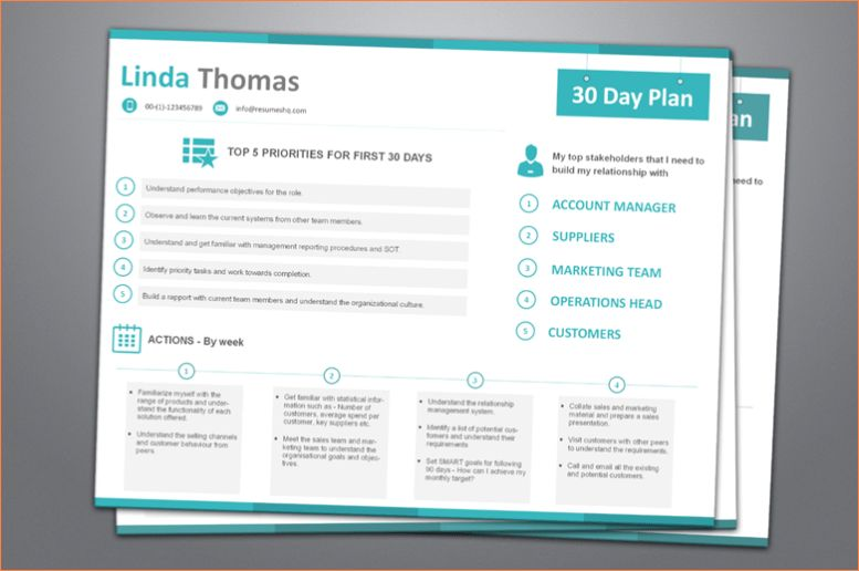 30 60 90 Day Plan Example 20 30 60 90 Day Action Plan Template - 30 60 90 day action plan template
