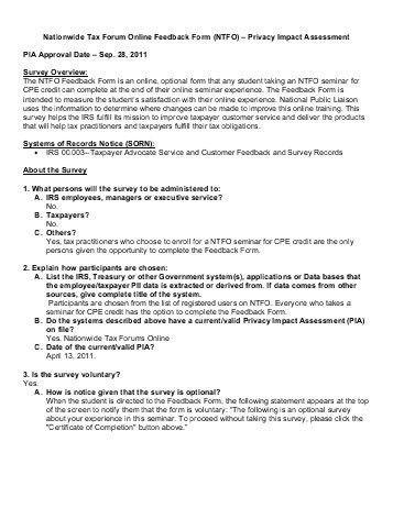 Training Program Feedback Form Training Evaluation Form 15 - seminar feedback form