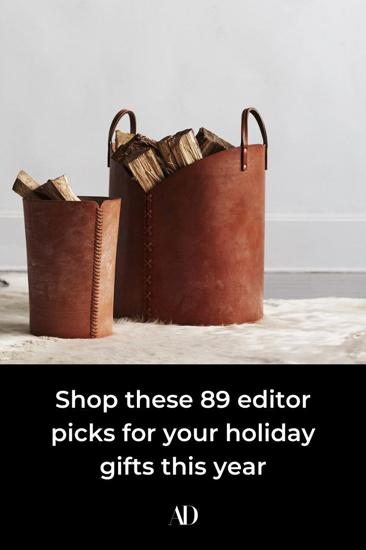 Shop these 89 editor picks for your holiday gifts this year