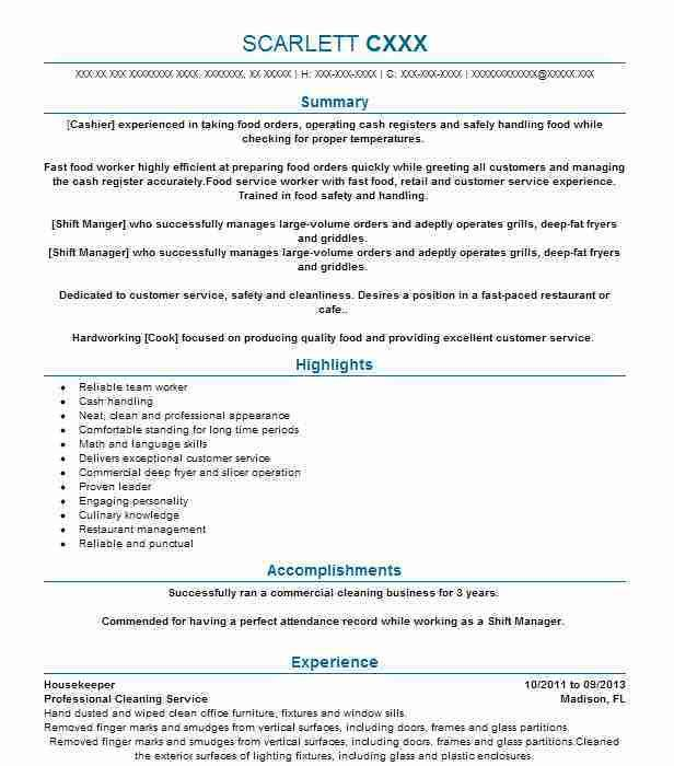 cleaning business resume resume cv cover letter