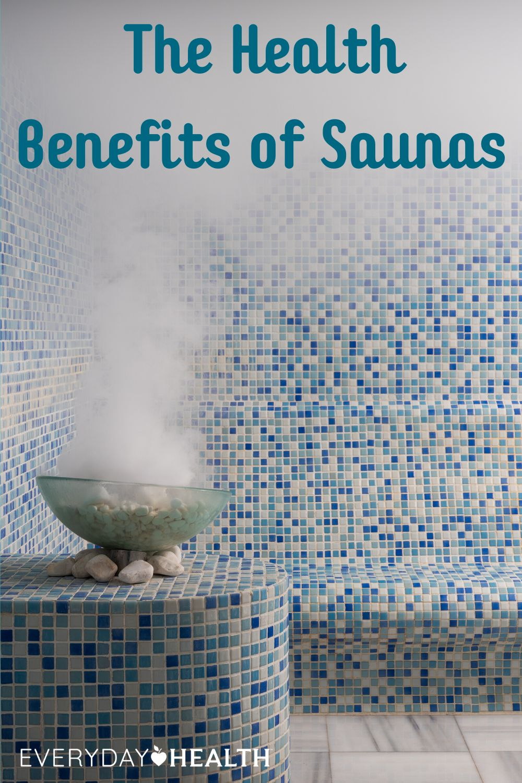 The Amazing Heart-Health Benefits of Saunas