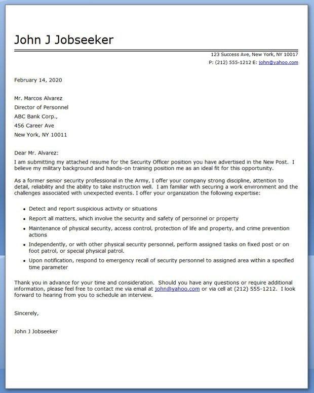 Whelan Security Officer Sample Resume] Security Resumes ...