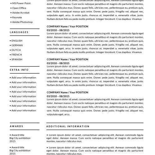 Free Resume Template Downloads For Mac Microsoft Resume Templates - iwork resume templates