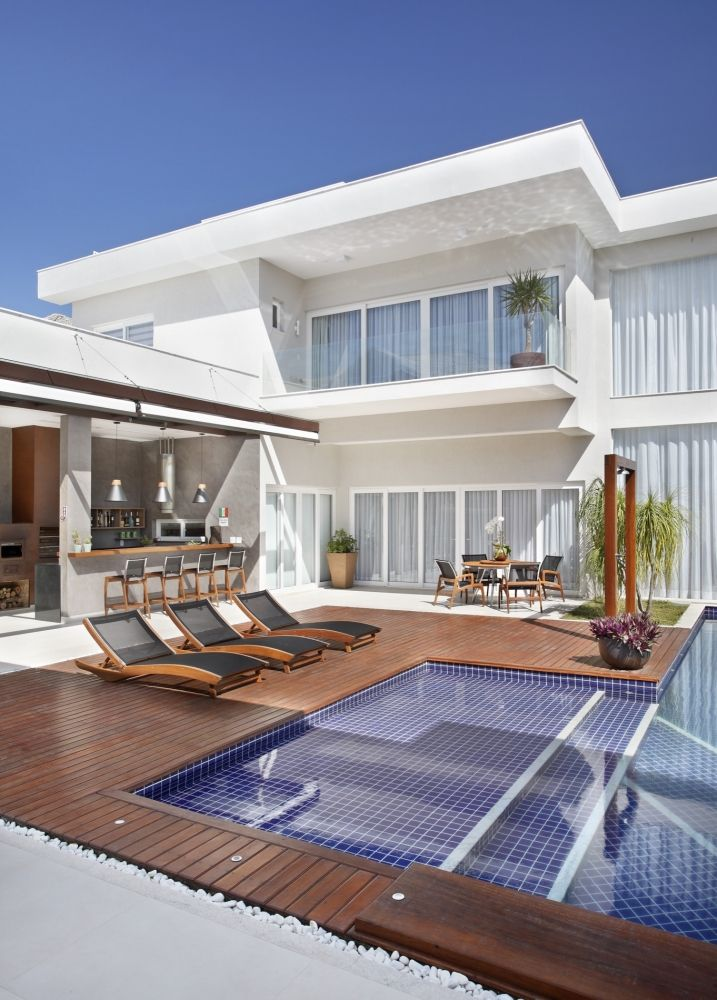 Angela Meza Arquitetura & Design de Interiores's 'の #pisciana Pinterest イメージ(476185360577048159) -