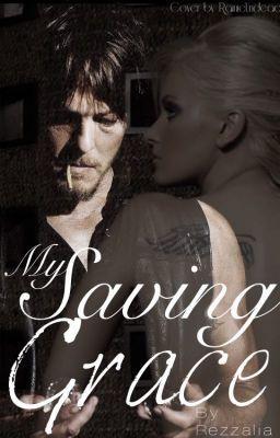 Read My Saving Grace ღ Daryl Dixon ღ #wattpad #random