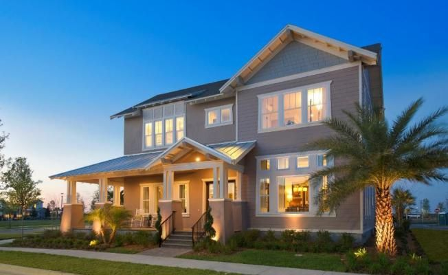 Florida New Construction Rebate Program: ASHTON WOODS – MODEL HOMES FOR SALE! Central Florida – Orlando Image source