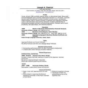 What Are Some Free Resume Builder Sites What Are Some Free Resume .