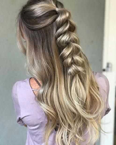 """21 Cute Hairstyle Ideas for the Holidays: <a class=""""pintag"""" href=""""/explore/18/"""" title=""""#18 explore Pinterest"""">#18</a>. HALF UP HALF DOWN BRAID; <a class=""""pintag"""" href=""""/explore/halfuphalfdown/"""" title=""""#halfuphalfdown explore Pinterest"""">#halfuphalfdown</a>; <a class=""""pintag"""" href=""""/explore/braids/"""" title=""""#braids explore Pinterest"""">#braids</a> <a class=""""pintag"""" href=""""/explore/Braidedhairstyles/"""" title=""""#Braidedhairstyles explore Pinterest"""">#Braidedhairstyles</a><p><a href=""""http://www.homeinteriordesign.org/2018/02/short-guide-to-interior-decoration.html"""">Short guide to interior decoration</a></p>"""
