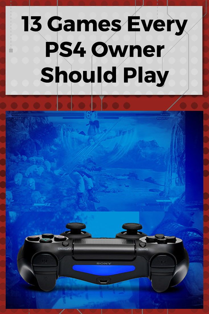 Sony's PlayStation 5 is set to arrive in 2020, but that doesn't mean you should abandon your PlayStation 4. The current-gen console has many terrific titles that make the platform worth owning. These are the ones that should be in your library.