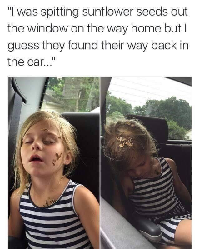 We're all trying to get through life without it spitting in our faces. This doesn't always work out. #fail #funny #sad #mistakes #bad
