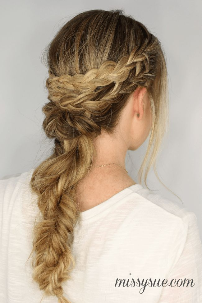"""Braid Embellished Bohemian Fishtail<p><a href=""""http://www.homeinteriordesign.org/2018/02/short-guide-to-interior-decoration.html"""">Short guide to interior decoration</a></p>"""