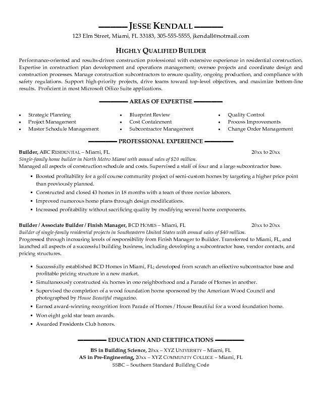 Build Resume Template Resume Template Creator Resume Template - free resume template builder