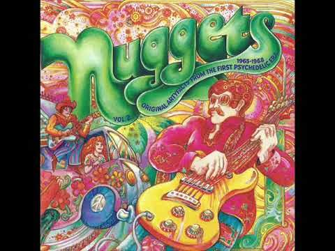 Nuggets (Original Artyfacts From The First Psychedelic Era 1965-1968) CD 2