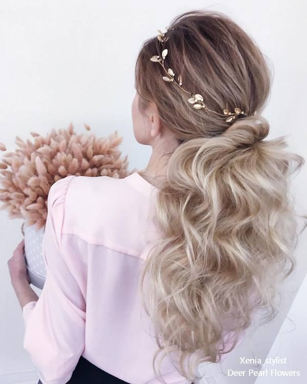 "25 Elegant Wedding Hairstyles and Updos from xenia_stylist – My Stylish Zoo<p><a href=""http://www.homeinteriordesign.org/2018/02/short-guide-to-interior-decoration.html"">Short guide to interior decoration</a></p>"