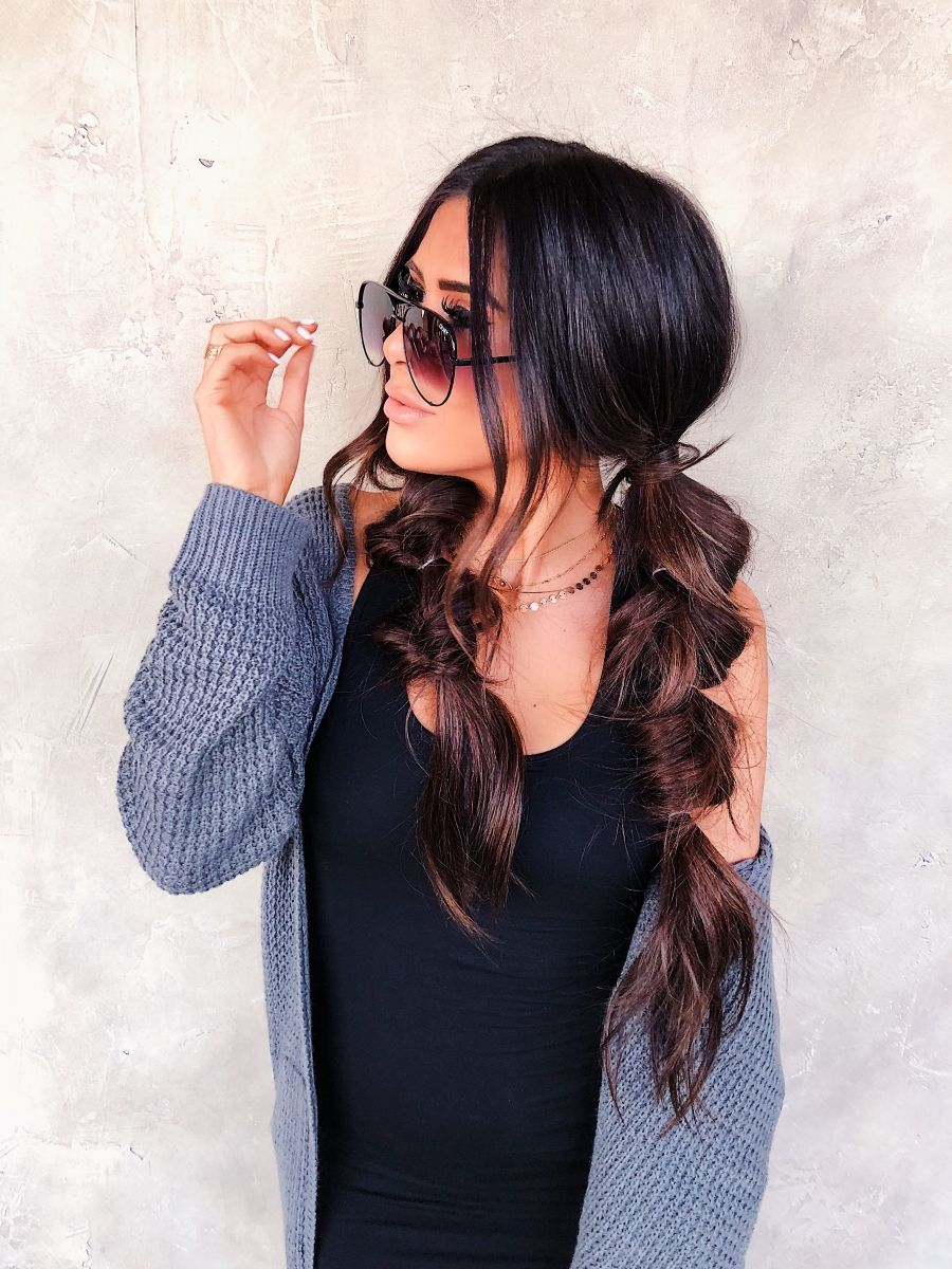 """brunette balayage hair extensions pinterest, fall hair color and extensions, Hair by Chrissy hair extensions, hand tied hair extensions, emily ann gemma,<p><a href=""""http://www.homeinteriordesign.org/2018/02/short-guide-to-interior-decoration.html"""">Short guide to interior decoration</a></p>"""