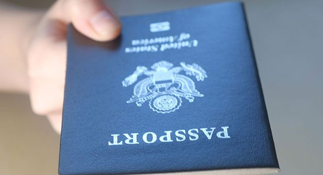 TRAVEL TIPS Read This Before You Renew Your Passport - Check your expiration date - right now! - and follow these steps to make sure your next flight gets off the ground.