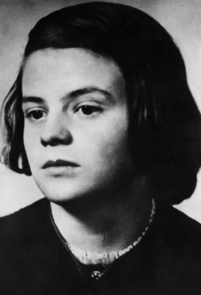Sophie Scholl Biographie Beuys Barbara 9783458357490 11