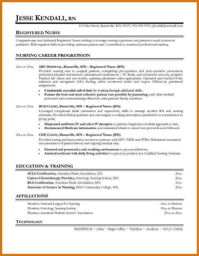 Intake Nurse Sample Resume Intake Nurse Sample Resume 10 Best - intake nurse sample resume