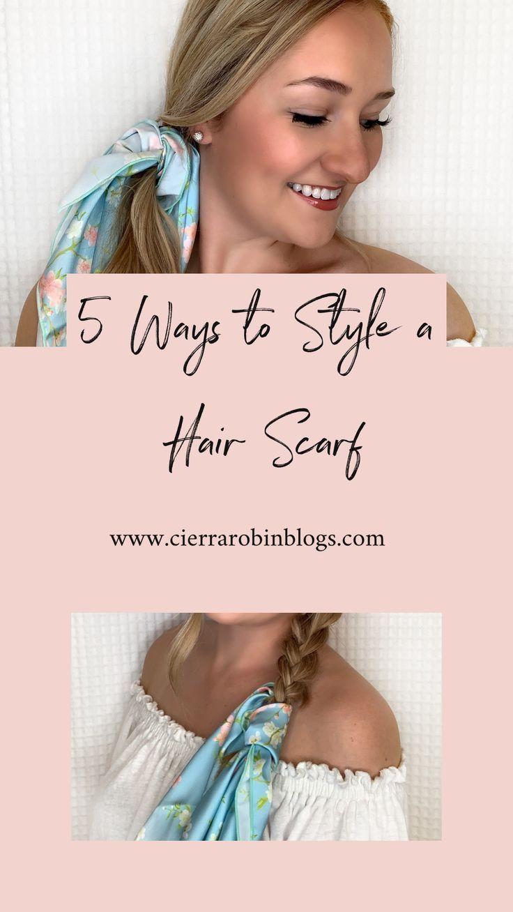 #Hair styles #hairscarf #haircare #hairtutorial #hairstylesforthinhair #hair