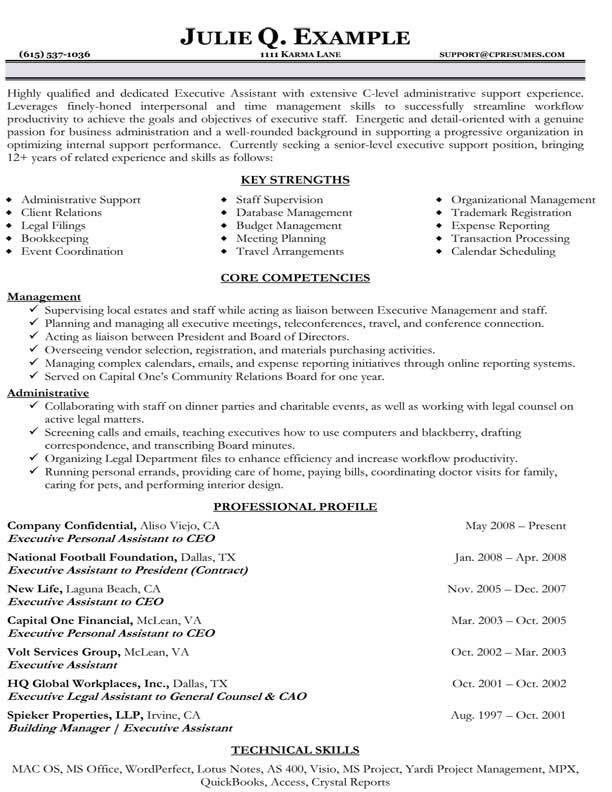 mid career resume sample ideal resume for mid level employee - Mid Career Resume Sample