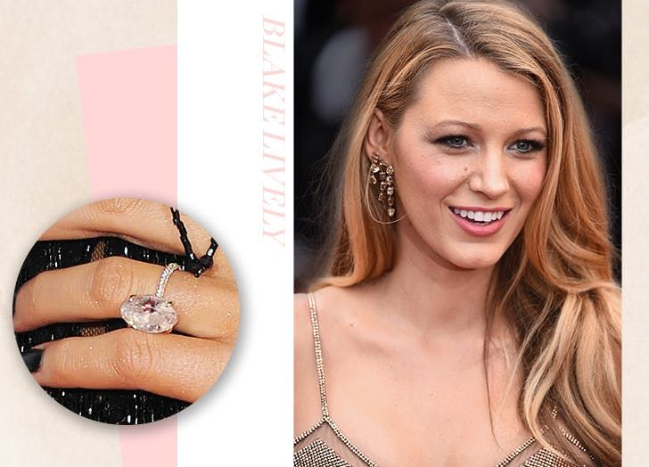 From J.Lo to Katie Holmes, Who Has the Most Expensive Celebrity Engagement Ring?